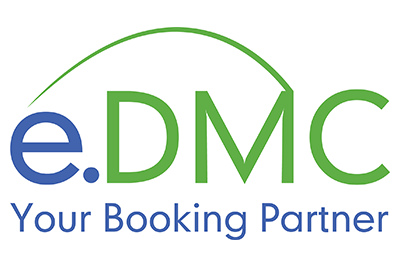 e DMC - Your Booking Partner